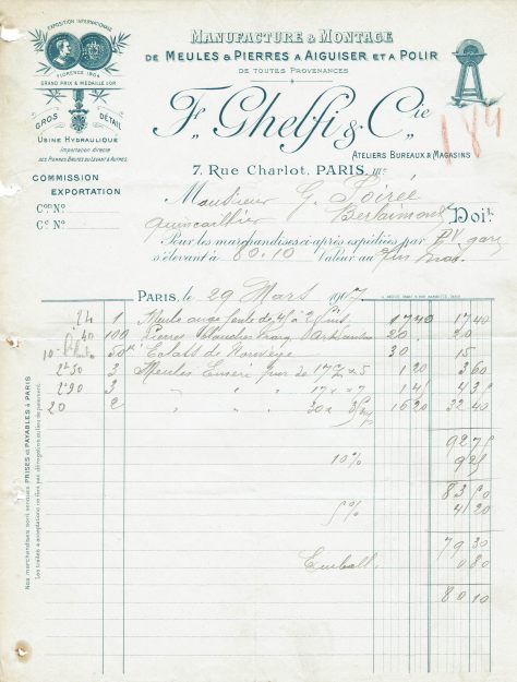 1907 F