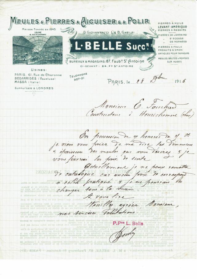 1916:12:28 L. Belle Sebastian 1