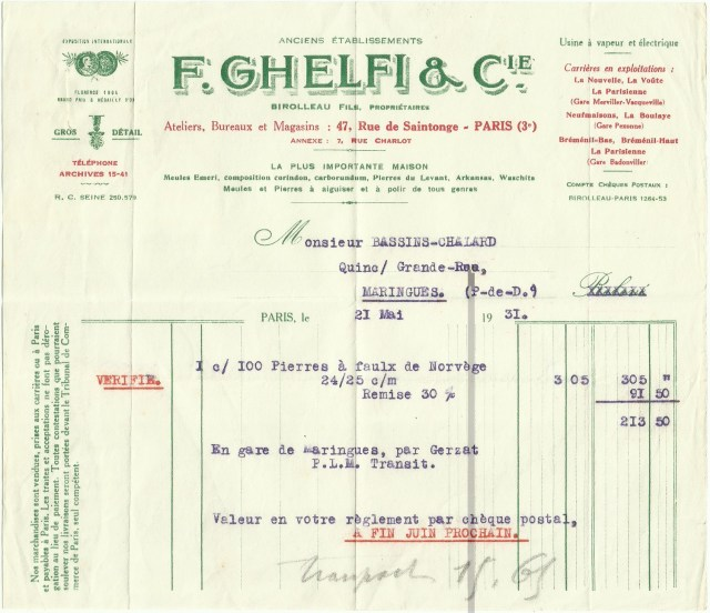 1931 F.Ghelfi 1