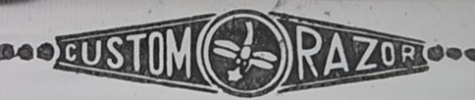 Hoshi TOMBO CUSTOM 72 1b