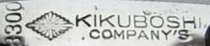 Kikuboshi 8300 1a