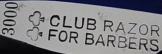 Tanifuji Club razor 1
