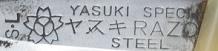 Yasuki YSS 472 1a1