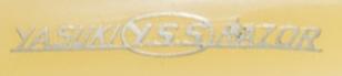 Yasuki YSS 472 1a3