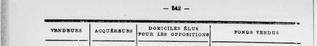 1923, Demuth Birolleau 47, Saintonge Droits Soc(...)Ghelfi et Cie, 47 ' Saintonge 1a