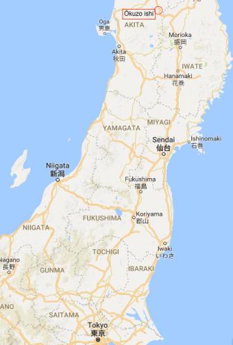 Ōkuzo ishi map 1a.png