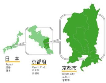 kyoto-pref-city