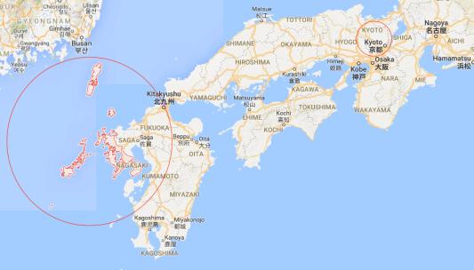 Omura map 1a