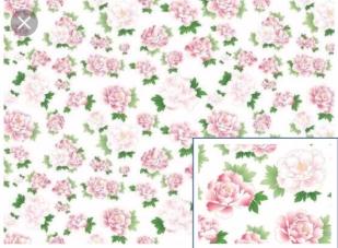 Botan Peony flower 1b