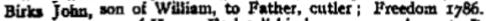 1786f john, son of william