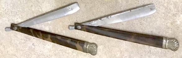 Birks Box, 4 razors Pipe 1g 3