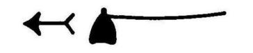 Johnson mark pipe-dart