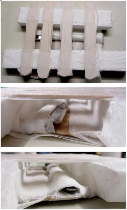 Kamisori wrapping 1e